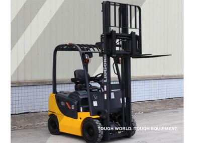 1.8 TON ELECTRIC FORKLIFT – CLG2018A-S*