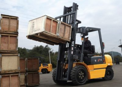 1.5 TON DIESEL FORKLIFT – CPCD15A*