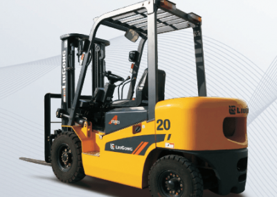 2.0 TON DIESEL FORKLIFT – CPCD20A*