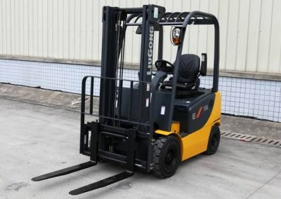 1.5 TON ELECTRIC FORKLIFT – CLG2015A-S
