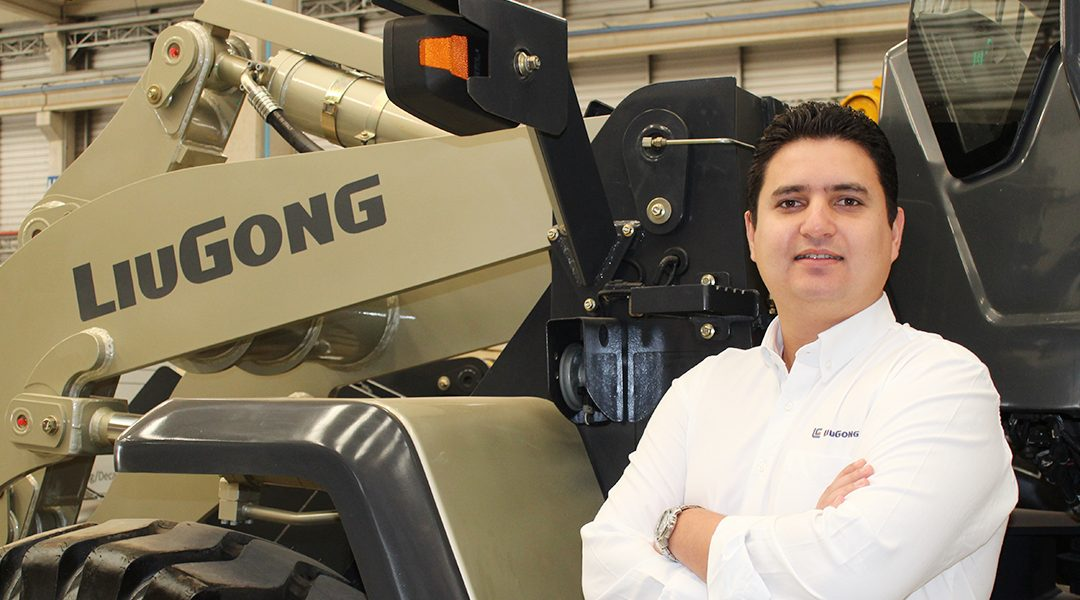 LiuGong reinforces investments to expand market presence in Latin America